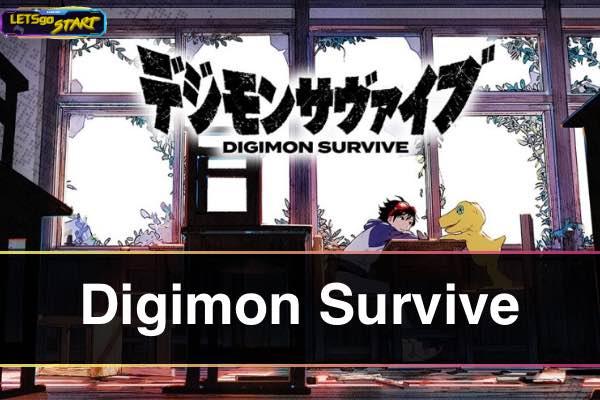 DigimonSurvive